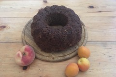 Zucchini Kuchen 3